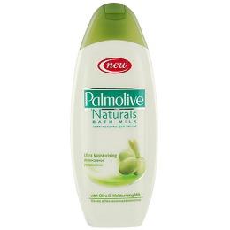 "Palmolive увлажняющее молочко ""Пена и олива"", 500 мл"