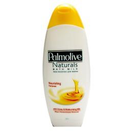 """Palmolive увлажняющее молочко """"Пена и мед"""", 500 мл"""
