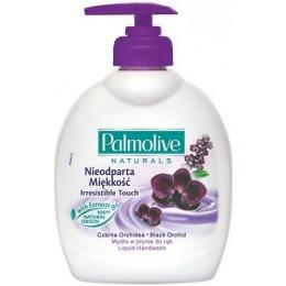 """Palmolive пена-крем для ванны """"Натурэль. Роскошная мягкость черная орхидея и увлажняющее молочко"""", 500 мл"""