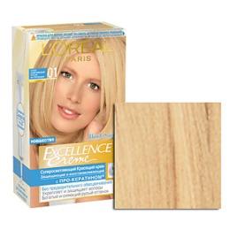 "L'Oreal краска для волос ""EXCELLENCE"""