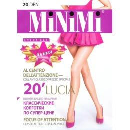 "Minimi колготки ""Lucia 20"", caramello"