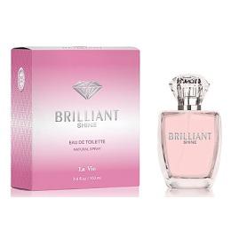 "Dilis parfum туалетная вода ""Brilliant Shine"", 100 мл"