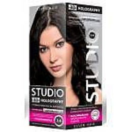 Studio крем-краска для волос