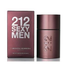 """Carolina Herrera туалетная вода """"212 Sexy"""" мужская"""