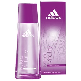 "Adidas Туалетная вода ""Natural Vitality""."