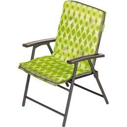 Forester кресло с мягким наполнителем из хлопка со съемным матрасом, 1 шт