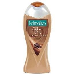 """Palmolive гель для душа """"Шоколадная вуаль"""" с экстрактом какао, 750 мл"""