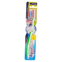 "Aquafresh зубная щетка ""Tooth tongue + interdental"""