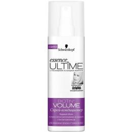 """Essence Ultime спрей-кондиционер """"Biotin + Volume"""" для лишенных объема и тонких волос, 200 мл"""