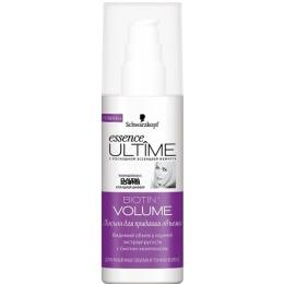 """Essence Ultime лосьон  """"Biotin + Volume"""" для лишенных объема и тонких волос, 100 мл"""