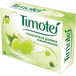 """Timotei туалетное мыло """"Тосканская долина. Зеленый виноград"""", 90 г"""