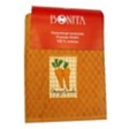 """Bonita полотенце """"Терракот"""" кухонное, жаккард, 40х60 см"""