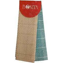 """Bonita набор полотенец """"Крайола"""" вафельных, 45х70 см, 2 шт"""