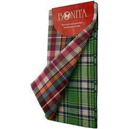"""Bonita набор полотенец """"Эмеральд"""" вафельных, 45х70 см, 2 шт"""