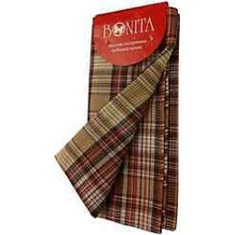 """Bonita набор полотенец """"Умбра"""" вафельных, 45х70 см, 2 шт"""