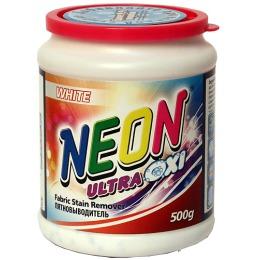 """Neon пятновыводитель """"Oxi White Кислородный"""", 500 г"""