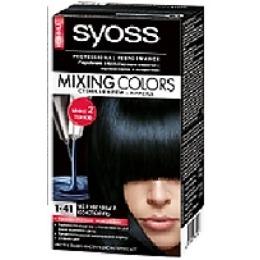 """Syoss краска для волос """"Mixing Colors"""""""