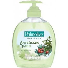 """Palmolive мыло жидкое """"Алтайские травы"""", 300 мл"""