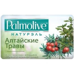 "Palmolive мыло ""Алтайские травы"", 90 г"