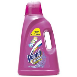 """Vanish """"Oxi Action"""" пятновыводитель для тканей"""