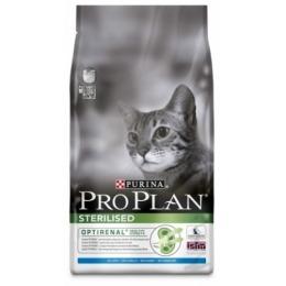"""Pro Plan корм для кастрированных и стерилизованных кошек """"Atrca"""" курица и кролик"""