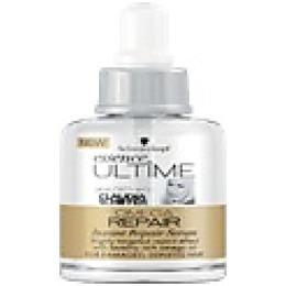 """Essence Ultime сыворотка-восстановление """"Omega repair"""" для поврежденных и истощенных волос, 50 мл"""