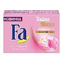 """Fa крем-мыло """"Тайна масел. Розовый жасмин"""", 90 г"""