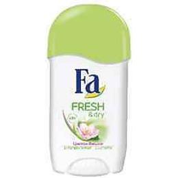 """Fa антиперспирант """"Fresh  Dry. Цветок вишни"""" стик, 50 мл"""