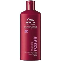 """Wella шампунь для интенсивного восстановления и ухода за волосами """"Pro Series Repair"""", 500 мл"""