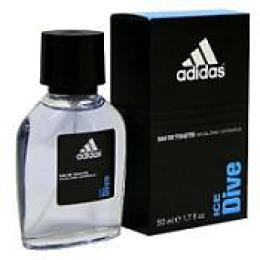 "Adidas туалетная вода ""Ice Dive"" для мужчин, 100 мл"