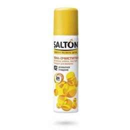 Salton пена-очиститель для изделий из кожи и ткани, 150 мл