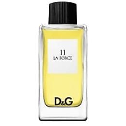 """Dolce & Gabbana туалетная вода """"11-La Force"""", 50 мл"""