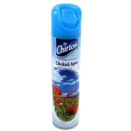 """Chirton освежитель воздуха """"Свежий бриз"""", 300 мл"""
