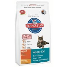 """Hill's корм для домашних кошек """"Science plan"""""""