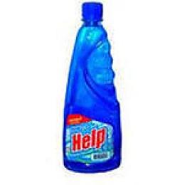 """Help средство для мытья стекол """"Свежий озон"""" запасной блок без распылителя, 750 мл"""