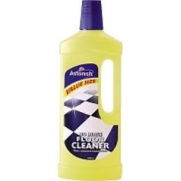 "Astonish концентрированное средство для очистки полов ""Лимон"", 750 мл"