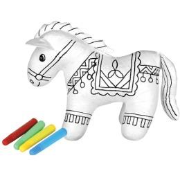 """Мир детства игушка-раскраска """"Заколдованная лошадка"""""""