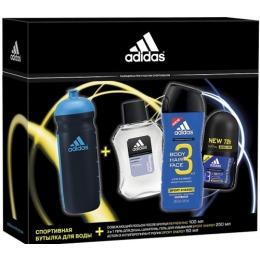 "Adidas набор мужской ""Скин Протекшн"""