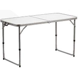 Forester стол алюминиевый 110х80х72