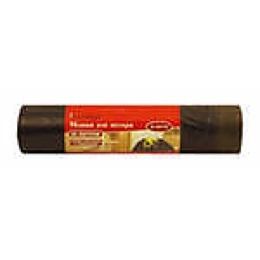 Casalinga мешки для мусора особо прочные с завязками 30 л, 15 шт