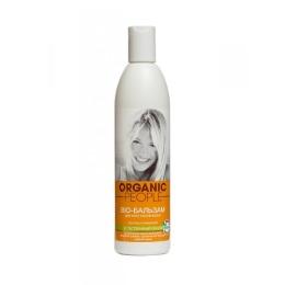 """Organic people бальзам-био для волос """"Естественный объем"""", 360 мл"""