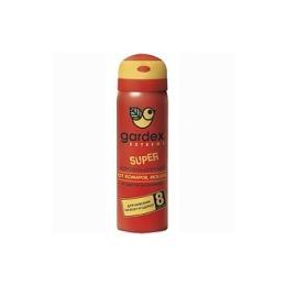 """Gardex аэрозоль-репеллент """"Exstreme SUPER"""" от комаров, мошек и других насекомых, 50 мл"""