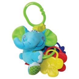 "Мир детства мини-подвеска ""Слоненок"""