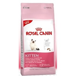 "Royal Canin корм для котят ""Kitten"", 4 кг"