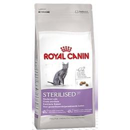 "Royal Canin корм для стерилизованных кошек ""Sterilised 37"", 10 кг"