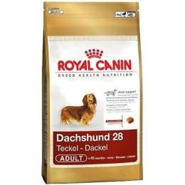 "Royal Canin корм для собак ""Dachshund Adult"" такса, 1.5 кг"