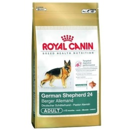 "Royal Canin корм для собак ""German Shepherd Adult"", 12 кг"