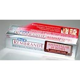"""Rembrandt зубная паста """"Антитабак. Отбеливающая"""", 50 мл"""