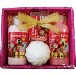 """Boutique d'Elite набор """"Сладчайшая ягода-8"""""""