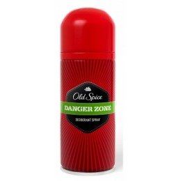 "Old Spice дезодорант-спрей ""Danger zone"", 125 мл"